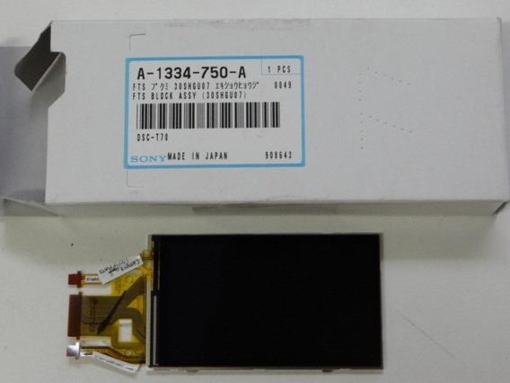 Sony T70 Lcd