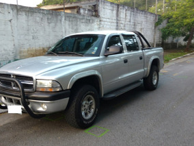 Dodge Dakota Cabine Dupla V8
