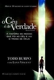 O Céu É De Verdade , Livro - Novo