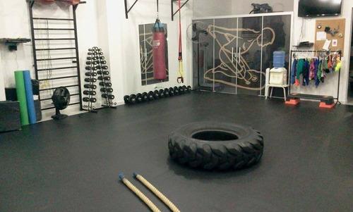 Circuito Na Academia : Circuito crossfit pilates ergometria piso academia salão pvc r