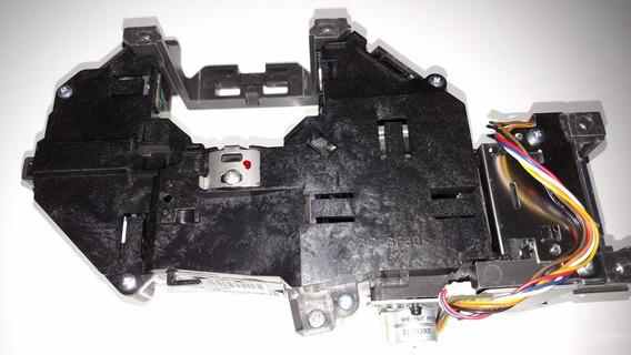 Bloco Óptico Para Projetor Epson X12 X14+ Peça Original