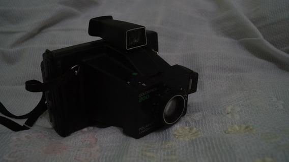 Reliquia Antiga Polaroid Colorpack 200 Decoração Retro Etc