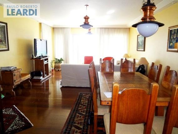 Apartamento Chácara Santo Antonio - São Paulo - Ref: 480102