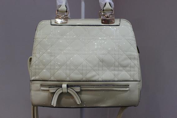 Bolsa Feminina Hil Style Bag | Bege | Cód. 260