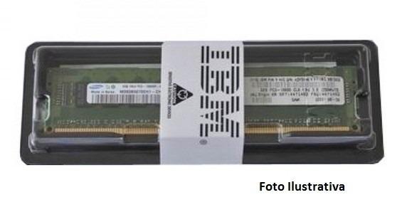 Ibm 4gb Ddr3l 10600 1333 - Blade Hs22 Hs23 Hx5 46c0564