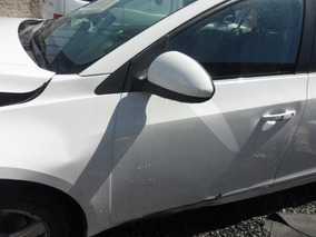 Chevrolet Cruze 2010 - 2014 En Desarme