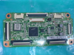 Placa T Com Samsung Pl42b450b1 Version Sq 01