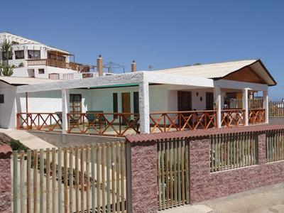 Casa De Veraneo Hermosa Playa Iii Región De Atacama