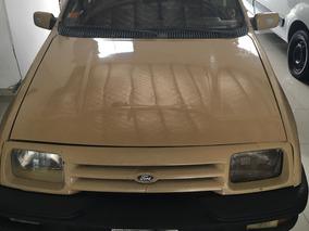 Ford Sierra 1985 1.6 Papeles Al Dia100% Financiado (totalmen