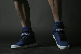 Sneakers Fitclothingline Masculino Royal Tam 42.