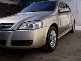 Chevrolet Astra Modelo 2007 ..impecable!!!