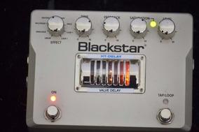Pedal Blackstar Ht Delay- Valvulado
