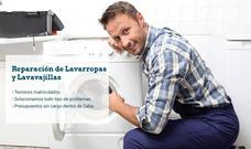 Service Reparacion De Lavarropas Y Lavavajillas