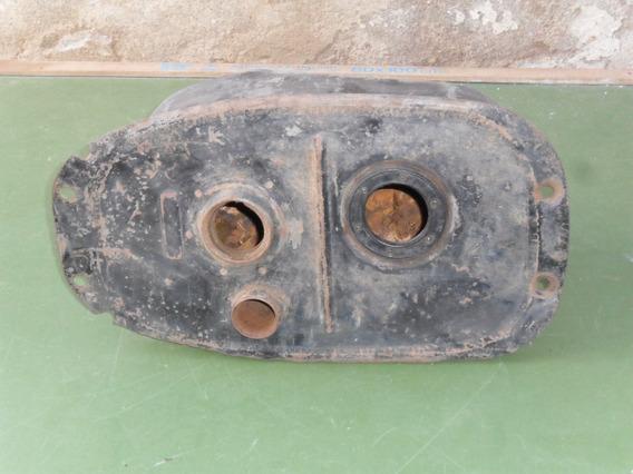 Tanque De Combustivel Para Vespa Px 200, Acompanha Guarnição