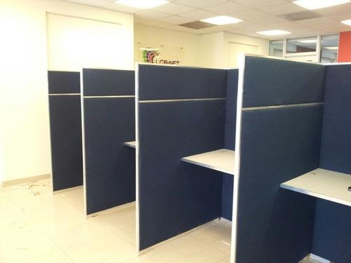 Cubicles Economizer (areas De Trabajo For Call Center)