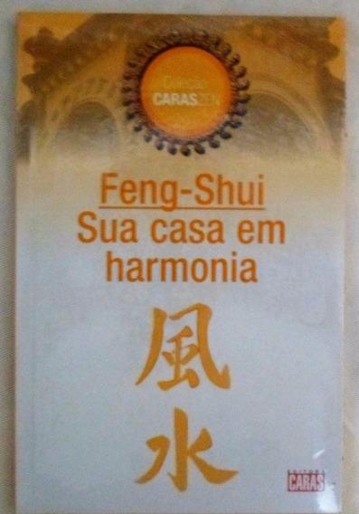 Livro Feng Shui Sua Casa Em Harmonia