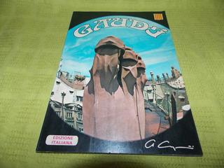 Gaudí - Edizione Italiana