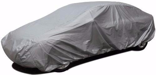 Capa De Cobrir Carro Para Renault Fluence 100% Impermeável G