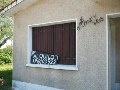 Alquilo Chalet En La Paloma Para 10 Personas