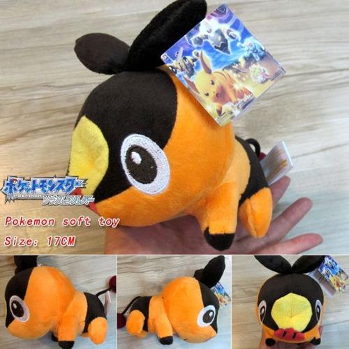 Pokemon Peluche 17 Centimetros