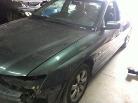 Sucata Chevrolet Omega Autraliano Aut. 6v (somente Em Peças)