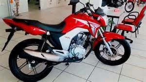 Honda Cg 150 Ym 20 0 Km. 100% Financ.