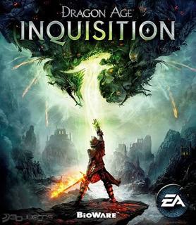 Dragon Age Inquisition Ps3 Original Completo Entrega Ya