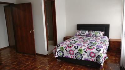Apartaestudios Habitaciones Marly Chapinero Amoblados Full