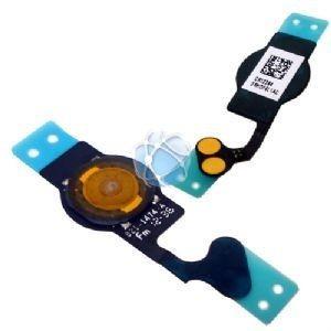 Flex Boton Home iPhone 5 Negro