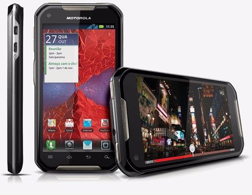 Nextel Iron Rock Xt 626 Iden+3g Android 4.0