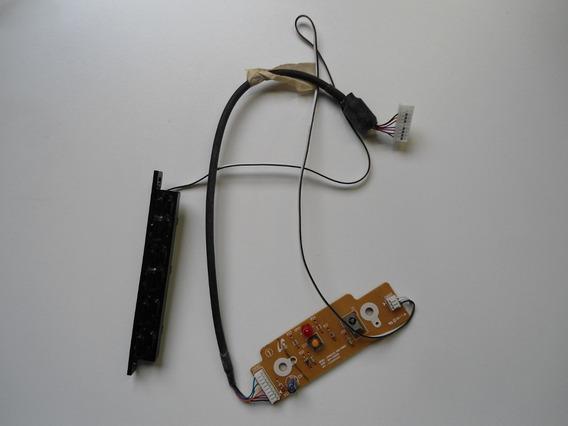 Plaqueta Funções E Sensor Ln26r71