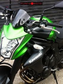 Kawasaki Er 6 0km !! Puntomoto !! 4641-3630 / 15 27089671