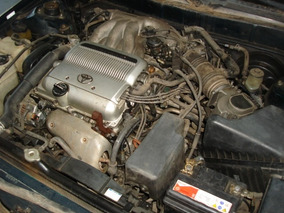 Sucata Toyota Camry V¨6 Xle Automatico (somente Em Peças)
