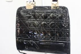 Bolsa Feminina Hil Style Bag | Preta | Cód. 260