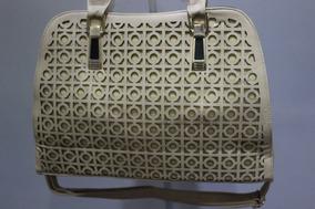 Bolsa Feminina Hil Style Bag | Bege | Cód. 269