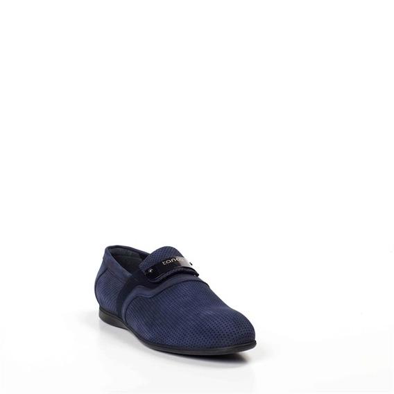 Sapatos Erk- Kt Modelo Masculino-bk-1345