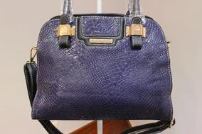 Bolsa Feminina Hil Style Bag | Azul | Cód. 6001