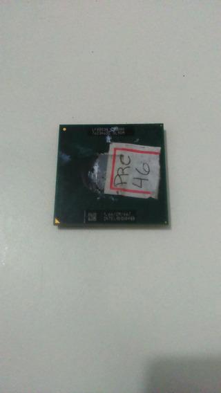 Processador Sl9dm Intel Core 2 Duo T2300e 1.66 Ghz/ 2m / 667