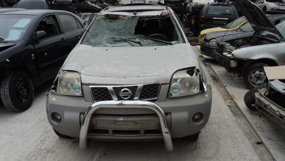 Sucata Nissan Xtrail 2.5 2006