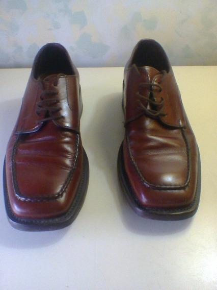 Zapatos De Cuero Para Hombre Giorgio Beneti