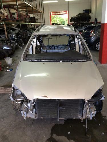 Sucata Toyota Filder 1.8 Xei Automática (somente Em Peças)