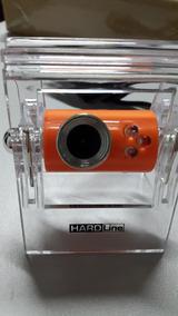 Câmera Pc Digital Hardline Gt-v14 Laranja*