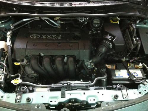 Sucata Toyota Corolla 1.8 Automático Flex (somente Em Peças)