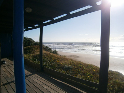 Frente Al Mar