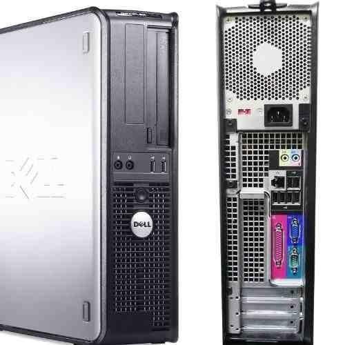 Cpu Dell Optiplex 745 Core 2 Duo 2.33 Promoção