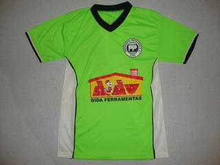 Camisa Presidente Prudente Futebol Clube - São Paulo