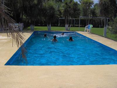 Quinta Las Gemelas En 20 De Junio Carlos Casafoust 650