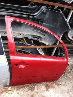 Porta Citroen C3 2003 2006 2007 2008 2009 2010 2011 2012 L.d
