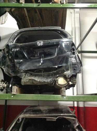 Sucata Honda New Fit 1.5 Automático (somente Em Peças)