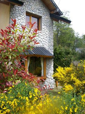 Alquilo Villa La Angostura Cabaña Mayo Desde $ 1200 2 Person